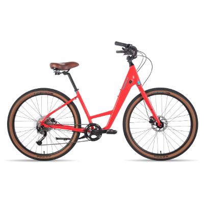 Norco NORCO 20 SCENE 1 - STRAWBERRY RED SM
