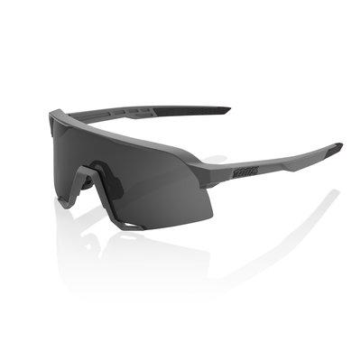 100% 100% S3 - Grey - Smoke Lens