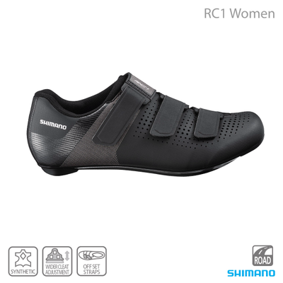 Shimano SH-RC100 W's ROAD SHOES 40