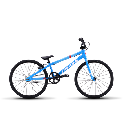 "Redline REDLINE MX 18.5""TT Junior Blue"
