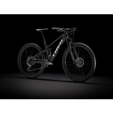 Trek 2021 Trek Top Fuel 8 NX ML Satin Trek Black