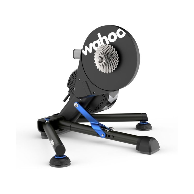 WAHOO Wahoo KICKRv5 Direct-Drive Smart Trainer - in store only