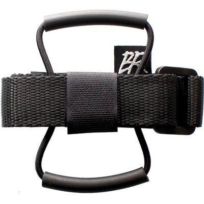 BR RACE STRAP BLACK
