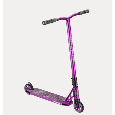 Mongoose Scooter Rise 110 Team Purple