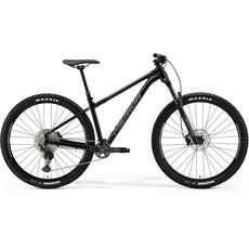 Merida 2021 Merida Big Trail 500 Gloss Black/Cool Grey Lrg