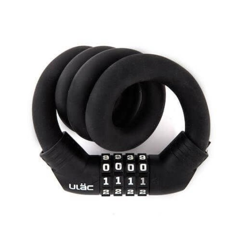 Cycle Motion 1970 MEMORY CABLE COMBO BLACK