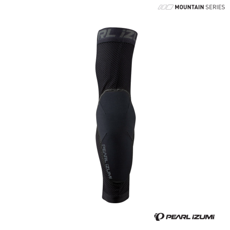 PEARL IZUMI PI ELBOW GUARD - SUMMIT BLACK XL