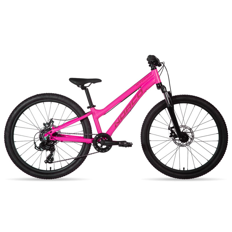 """Norco 20 STORM 4.1 24"""" pink"""