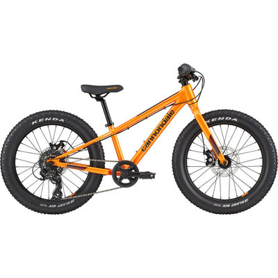 Kids Cujo 20   CRU OS,MY20 Crush OS | 1 x 7, Cable Disc, Twist Shifter