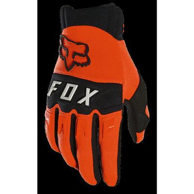 FOX DIRTPAW GLV 2021 FLUORG M