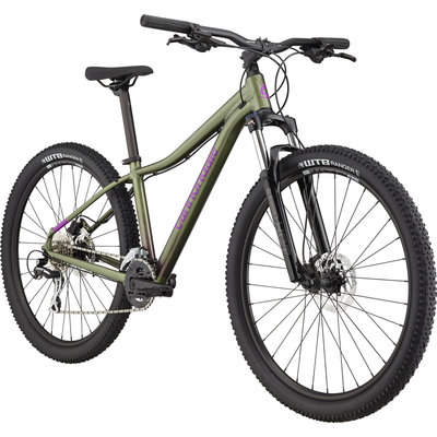 2021 CANNONDALE TRAIL WOMENS 6 SM