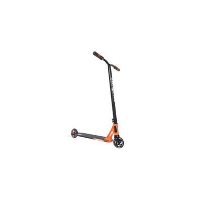 Mongoose Mongoose Stance Legacy Scooter Ora/Blk 110mm
