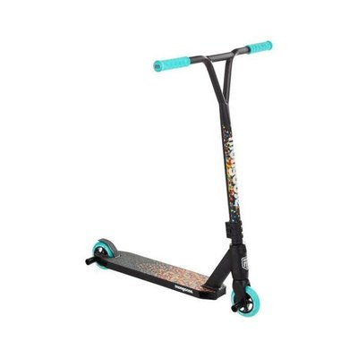 Mongoose Mongoose Stance Elite Scooter Flat Blk