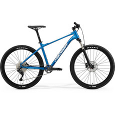 Merida 21 BIG SEVEN 200 1X - BLUE (WHITE) SM