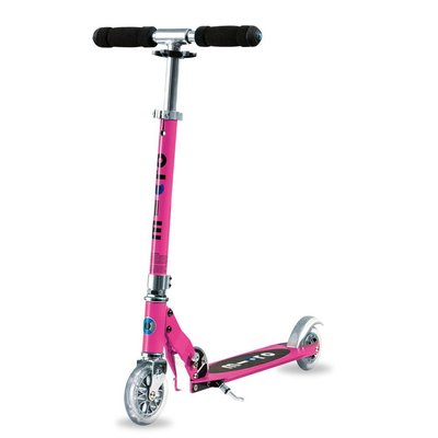 Micro Micro Scooter Sprite Pink