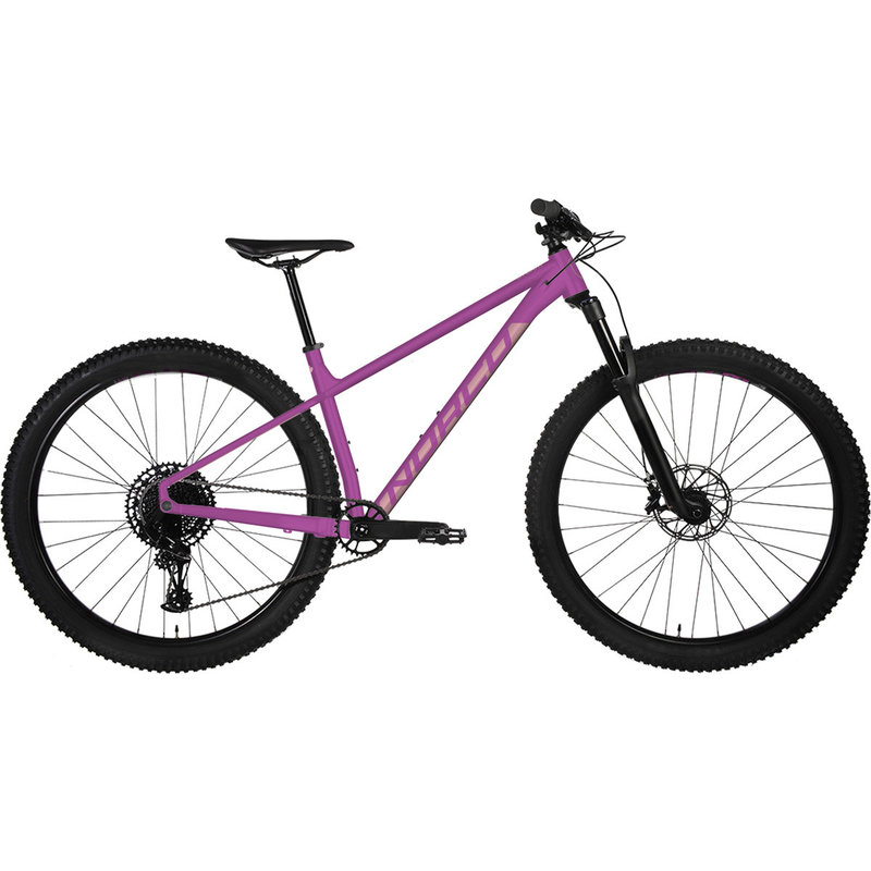 Norco 21 STORM 5 W XS (27) - ULTRAVIOLET/PINK