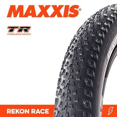 MAXXIS MAXXIS REKON RACE 29 X 2.25 TR FOLD 120TPI