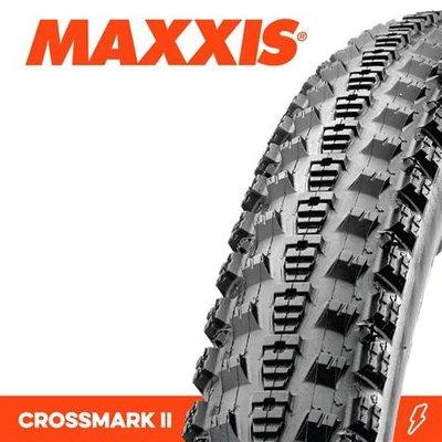 MAXXIS MAXXIS CROSSMARK II 27.5 X 2.10 WIRE 60TPI