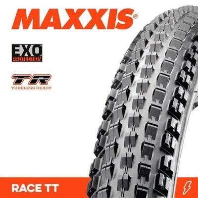 MAXXIS MAXXIS RACE TT 29 X 2.20 EXO TR FOLD 60TPI