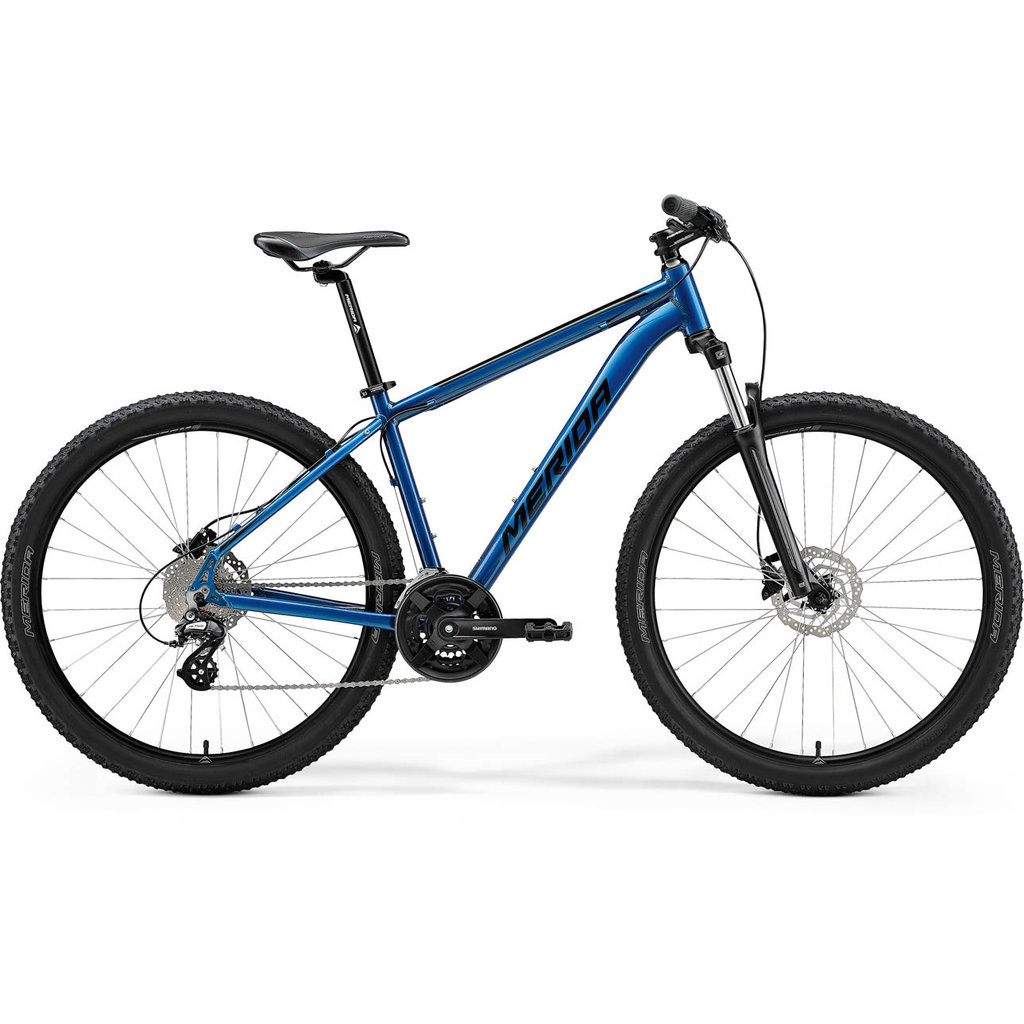 21 BIG SEVEN 15 3X - BLUE (BLACK) S