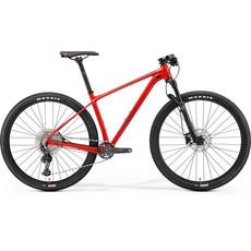 2021 Merida Big Nine Limited Medium Glossy Race Red Medium