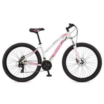 Mongoose MONGOOSE MONTANA LE WHT/PINK MED