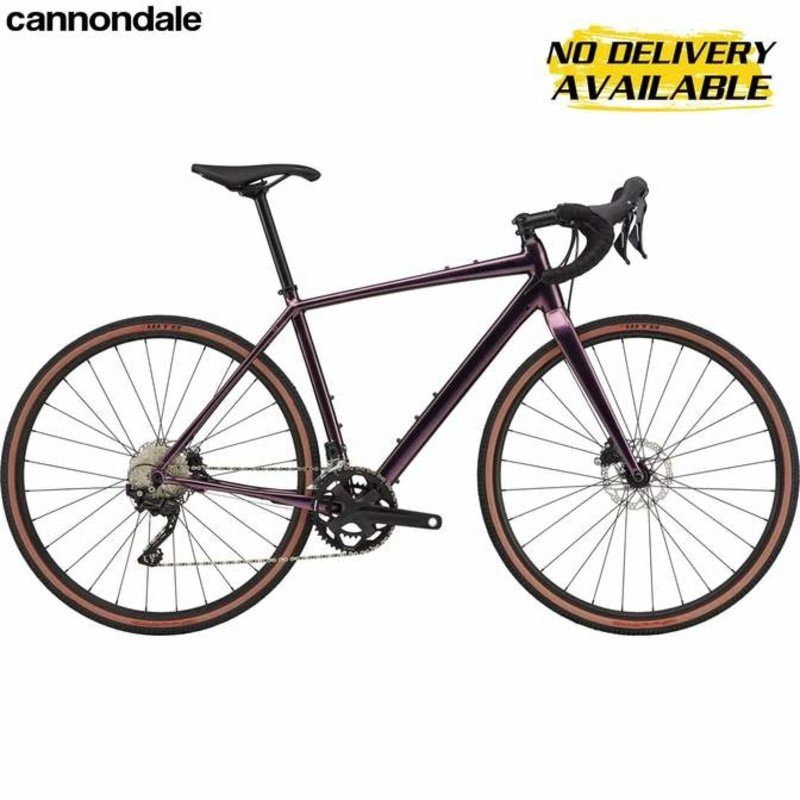 Cannondale 2021 CANNONDALE TOPSTONE 2 RBT LG MY21 RAINBOW TROUT