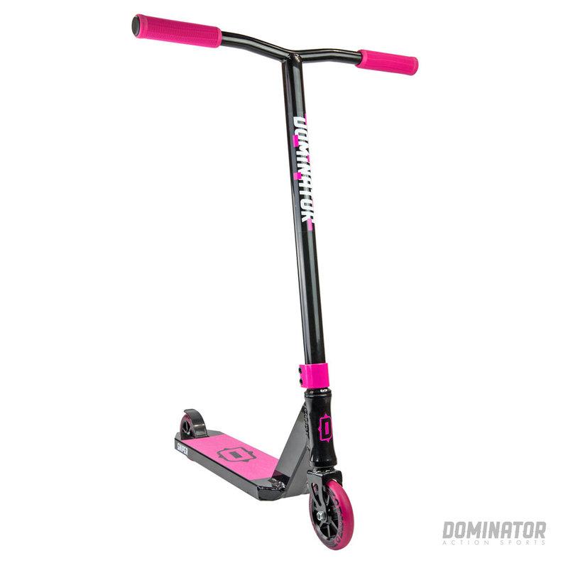 Dominator SNIPER   - Black/Pink
