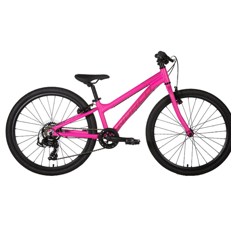 Norco 21 NORCO STORM 4.3 Single - PINK