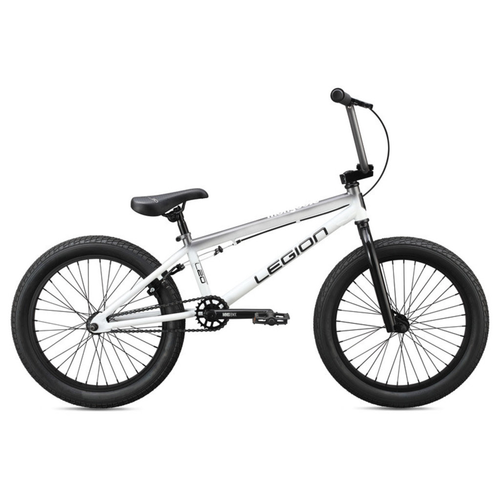 Mongoose 20 Mongoose U Legion L20 WHT OS