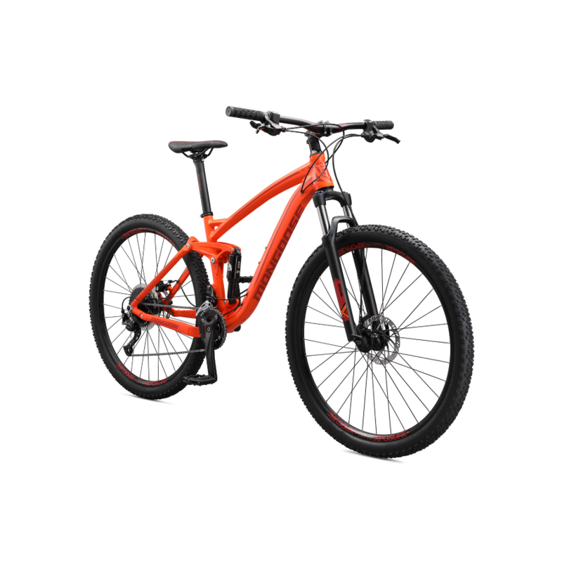 Mongoose MONGOOSE SALVO TRAIL ORG M