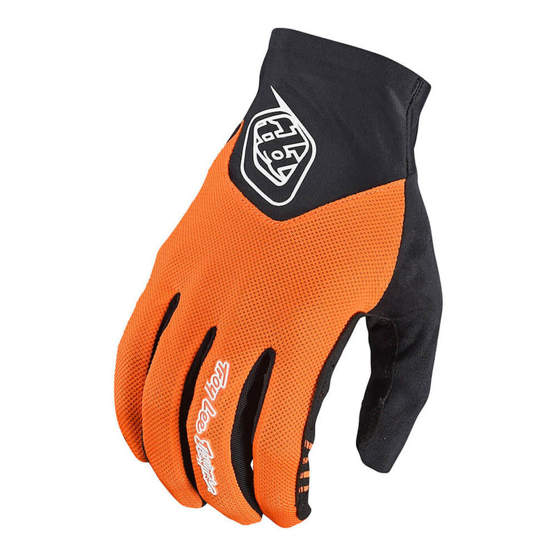 Troy Lee Designs TLD 21 ACE 2.0 GLOVE TANGERINE 2XL