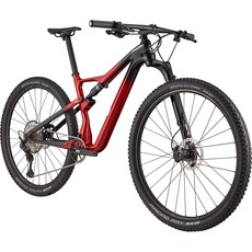 Cannondale 2021 SCALPEL CRB 3 MD CANDY RED