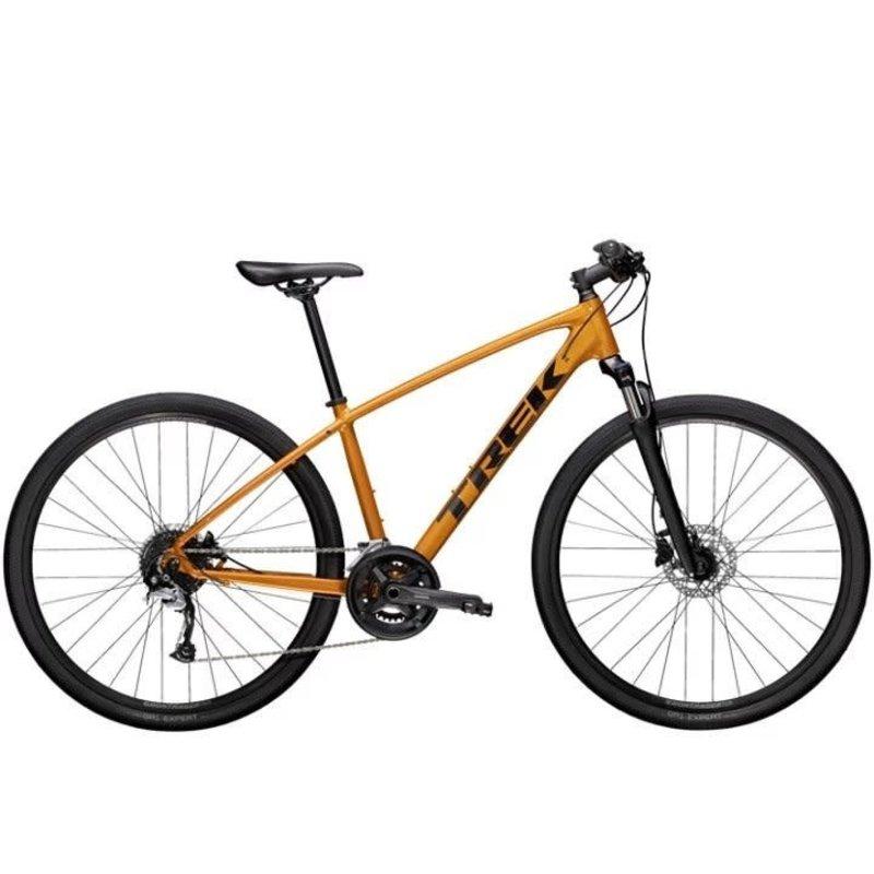 Trek 2021 Trek Dual Sport 3 M Factory Orange