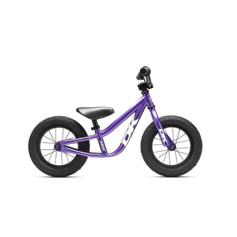 DK DK Nano Purple Balance Bike