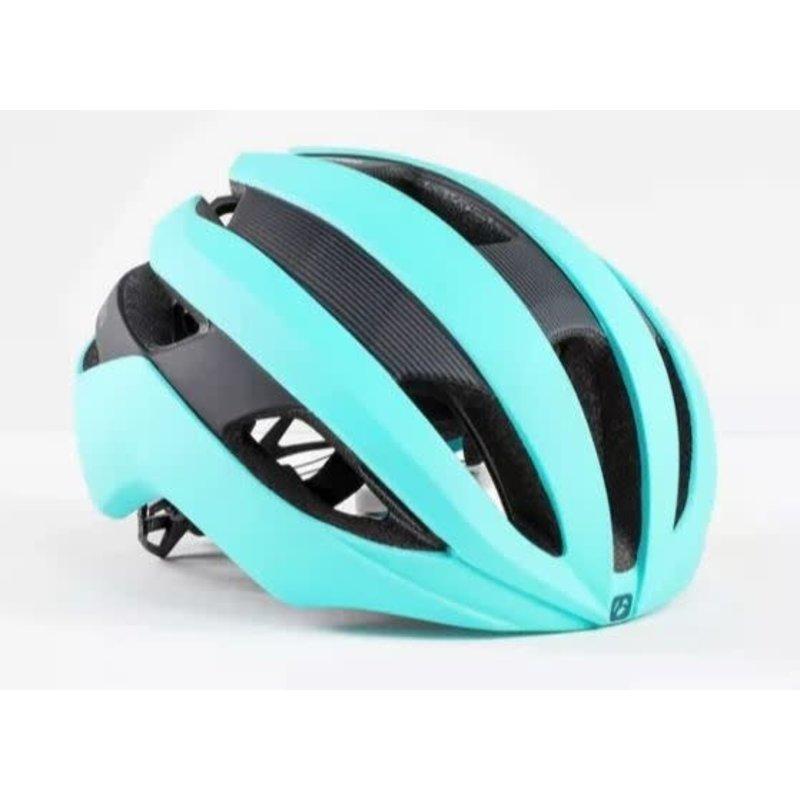 Bontrager **Helmet Bontrager Velocis MIPS Large Miami Green QAS