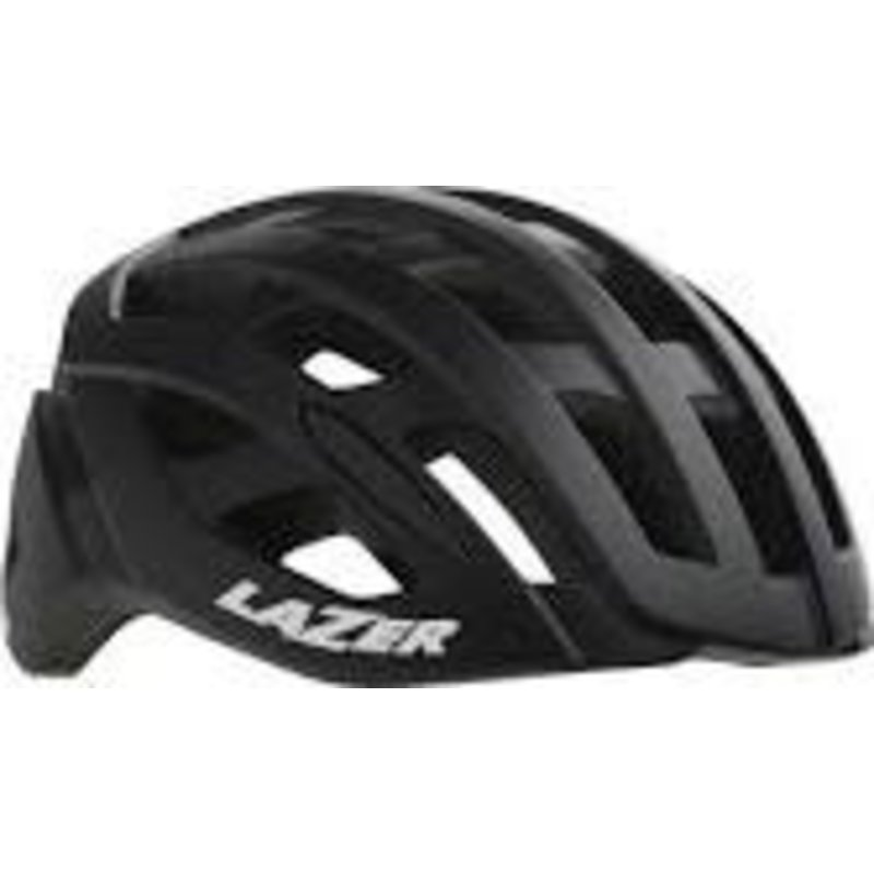 Lazer **Lazer Tonic Helmet Matt Black 52-56cm