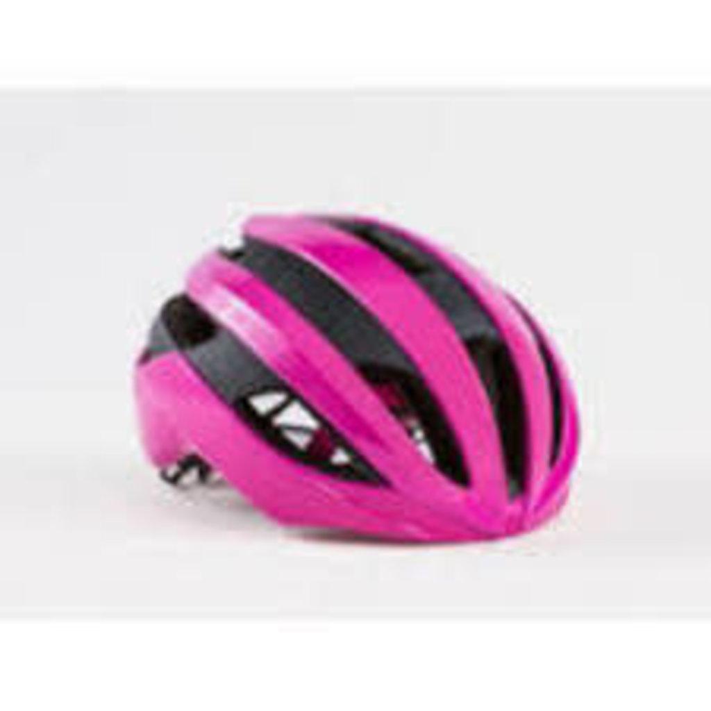 Bontrager **Bontrager Velocis MIPS QAS small vice pink