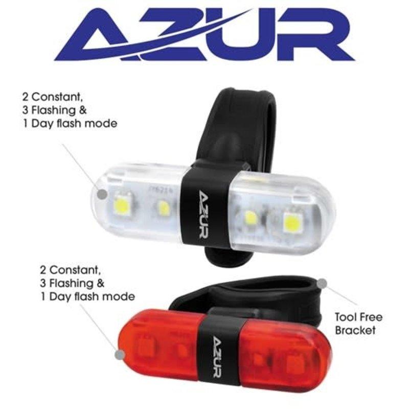 AZUR AZUR  Nano 60/30 Lumens Light Set