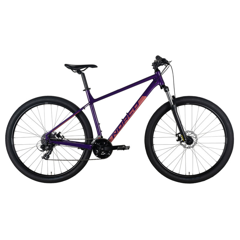 Norco 21 STORM 5 W M (27) - ULTRAVIOLET/PINK