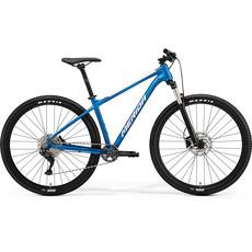 Merida 21 BIG NINE 200 1X - MATT BLUE (17)