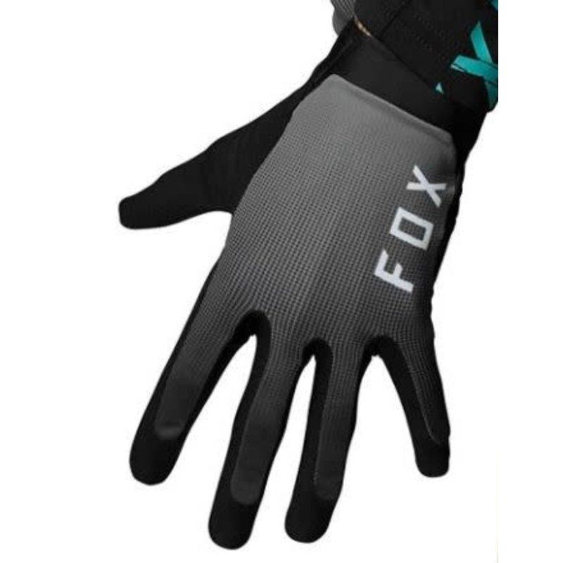 FOX Fox FlexAir Ascent Glove Blk