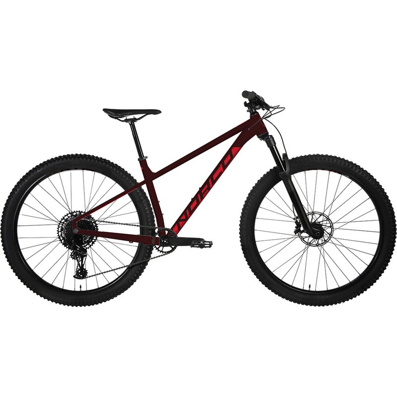 Norco 21 NORCO STORM 1 (29) - RED/RED LG