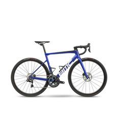 BMC 21 TEAMMACHINE SLR01 FOUR - BLUE/WHITE/CARBON XL (58)