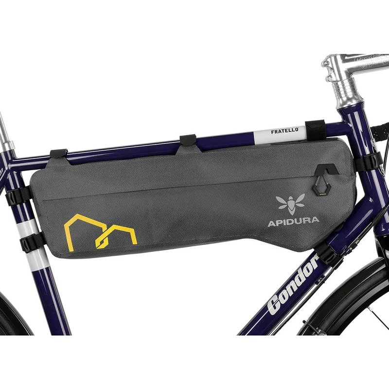 Apidura Expedition Frame Pack  (TALL 6.5L)