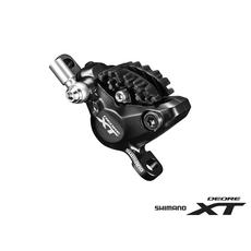 Shimano BR-M8000 DISC BRAKE CALIPER XT w/RESIN PAD w/oFIN (G02A)