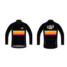 PEDAL MAFIA 2021 TBP Thermal Jacket Mens