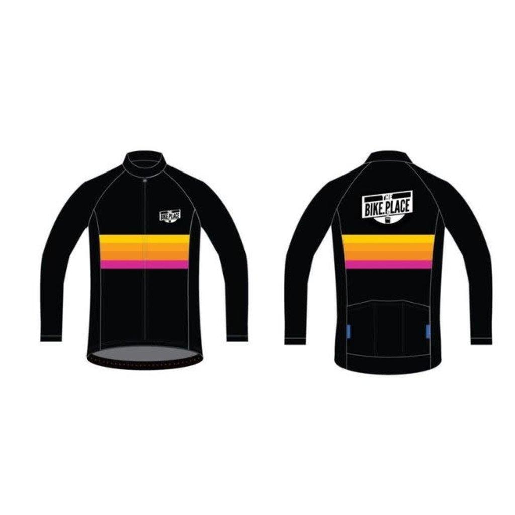 PEDAL MAFIA 2021 TBP Thermal Jacket Womens