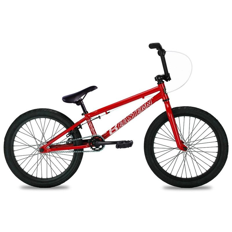 EASTERN PAYDIRT BMX RED