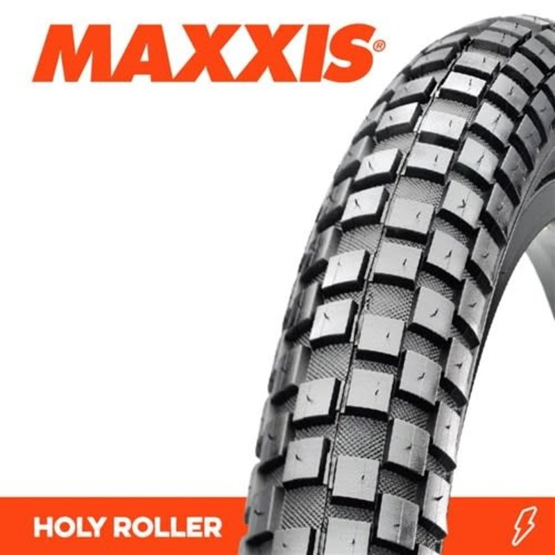 MAXXIS HOLY ROLLER 26 X 2.40 WIRE 60TPI
